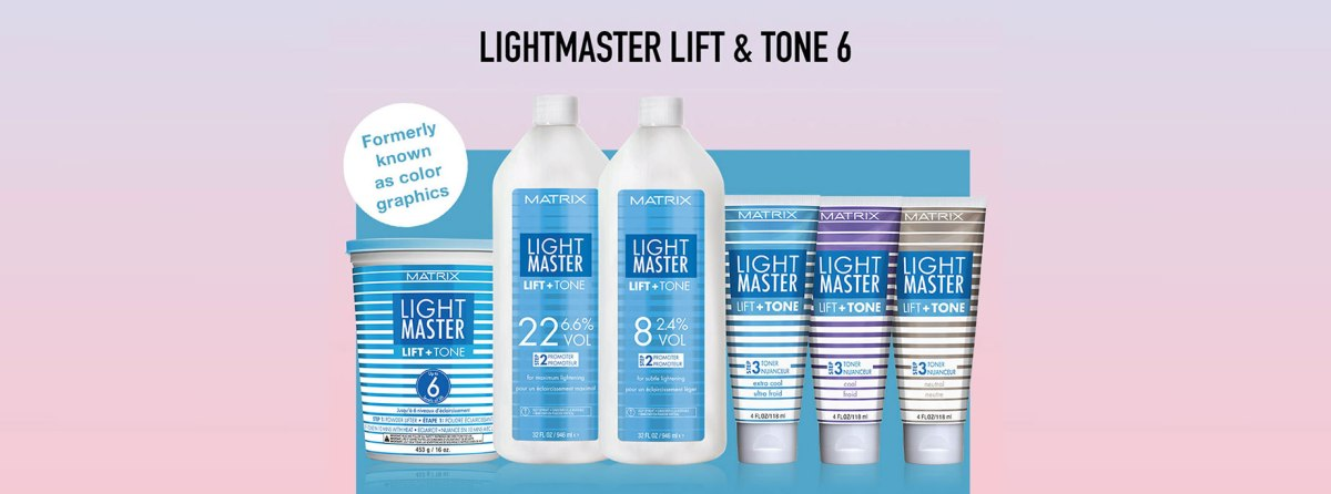 Lightmaster Lift and Tone